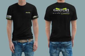 GatorHDshirt